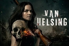 A WHR Dedicated Van Helsing Web Site