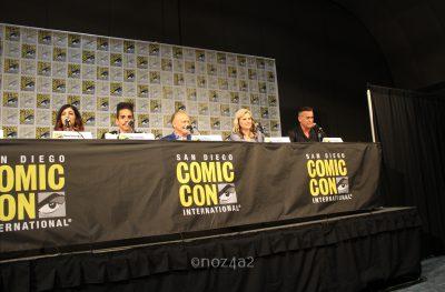 Cast of Ash vs Evil Dead