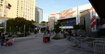 SVCC 2017 McEnry Convention Center