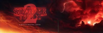 Click to visit and follow Stranger Things on Twitter!