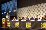 Ghost Wars HD Panel: Ghosts Gone Ghastly at San Diego Comic-Con 2017!