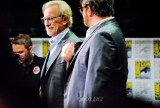Steven Spielberg-SDCC 2017
