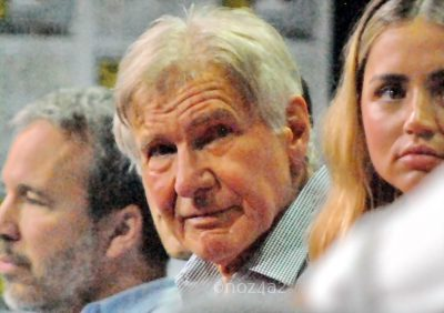 Harrison Ford-SDCC2017
