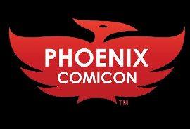 A Phoenix Comicon