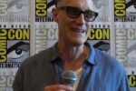 Christopher Heyerdahl on Going Vampire in Van Helsing at San Diego Comic Con!