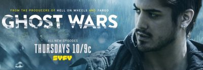 Ghost Wars Banner - Click to visit and follow Ghost Wars on Twitter!