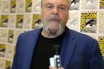 Ghost Wars Vincent D'Onofrio Acting Legend Dishes Ghostly Details at Comic-Con!