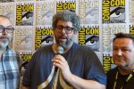 Van Helsing: Neil LaBute, Mike Frislev and Chad Oakes at Comic-Con, a Superb Series Worthy of Renewal!