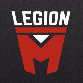 Click to visit and follow Legion M on Twitter!