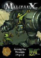 Malifaux from Wyrd Games