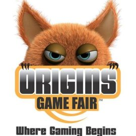 A Origins Game Fair