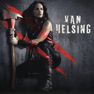 Van Helsing Poster 2018 - Click to visit and follow Van Helsing on Twitter!