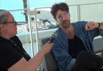 SDCC 2019 Jason Lazarus Interview with Lori
