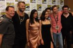 Pandora at SDCC: Science Fiction for Humanity – Great New Series at The CW!