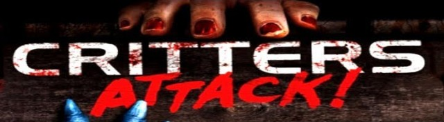 Critters Attack banner