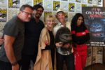 Critters Attack SDCC Interviews Absolutely Awesome Fun Invades Earth Using SYFY Wormhole!