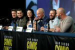 Project Blue Book Panel HD Video San Diego Comic-Con 2019!