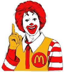 """No Place For Hate: Chicken McNuggets, Seeing Red and Other """"Foul"""" Activities!"""