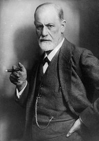 Click to learn more about Sigmund Freud!