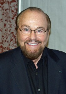Click to learn more about James Lipton