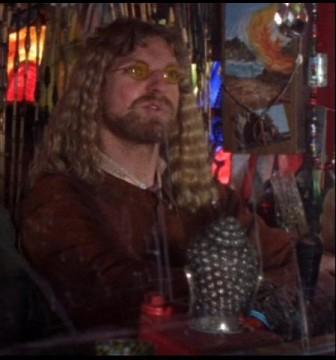Alex-Zahara as Michael in Stargate SG-1 1969