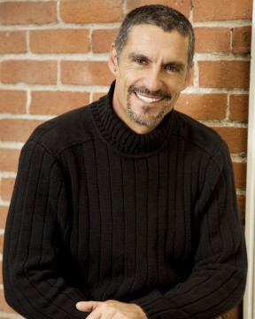 Visit and learn more about Cliff Simon at his official web site!