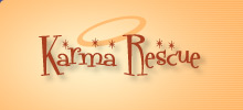Visit and learn more about Karma Rescue at their official web site!