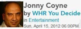 0991 You Decide Live Radio Show with Jonny Coyne