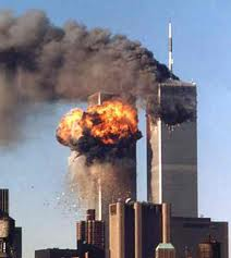World Trade Center Twin Towers Septermber 11 2011