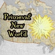 Visit and follow Primeval New World on Twitter!