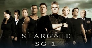 Click to learn more about Stargate SG-1 at MGM Studios!