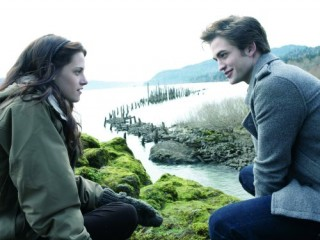 Twilight Filmed in Vancouver - Click to learn more about Twilight Breaking Dawn!