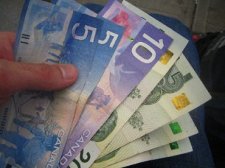 Click to learn more about Canadian dollars at RBC!