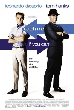 Click to learn more abot Catch Me If You Can!