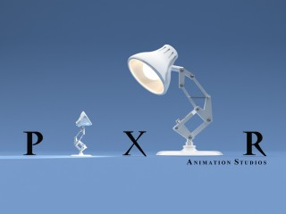 Click to learn more about Pixar at the official web site!