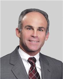 Dr. Charles Bernick