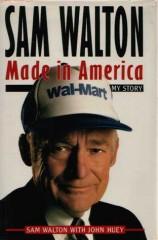 sam-walton founder of Wal Mart