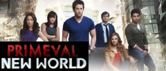 A WHR Dedicated Primeval New World Web Site