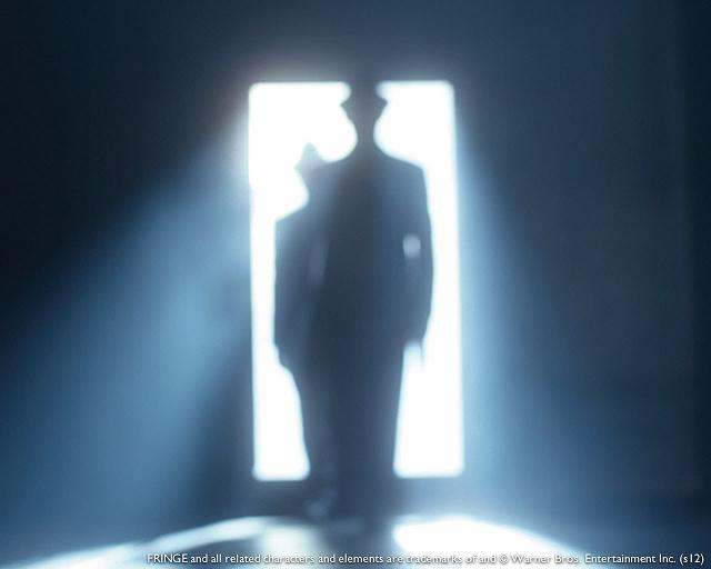 Fringe - They Are Coming - Image courtesy Warner Brothers