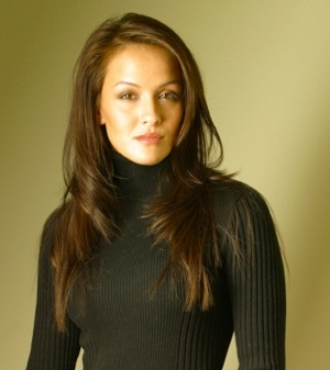 Primeval New World Crystal Lowe Interview: Physics Prodigy ...  Primeval New Wo...