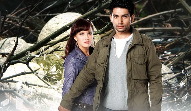 Primeval New World Crystal Lowe and Danny Rahim banner - Click to learn more at the official web site!