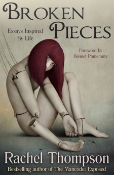 Click to purchase and learn more about Broken Pieces by Rachel Thompson at Amazon!