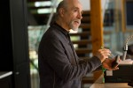 Tony Amendola – Is He Continuing With Continuum?