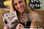 Erin Ryder: Exclusive Interview with Wonderful Woman of Many Mantras!