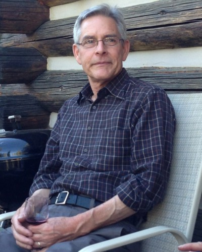 David Hinkle owner of Earthbeam Natural Foods - Click to visit the official web site!