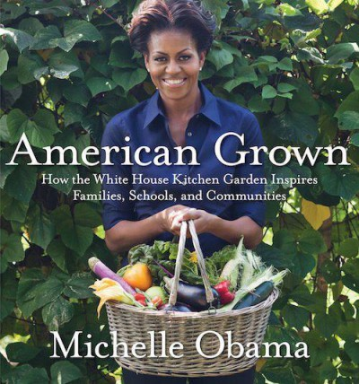 Michelle Obama on healthy foods for our kids - Image courtesy the White House