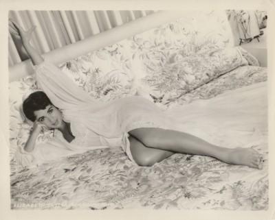 The Hollywood Collection - Elizabeth Taylor - Image courtesy Blacksparrow Auctions