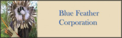 Blue Feather Corporation banner - Click to learn more at their official charity web site!
