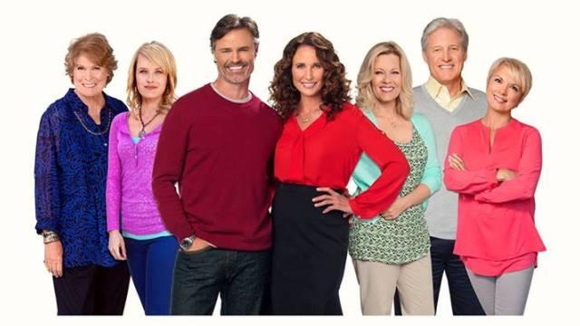 Cedar Cove Cast - Click tolearn more at the official hallmark Channel web site!