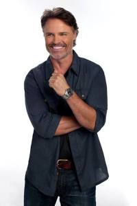 Cedar Cove - Dylan Neal portrays Jack Griffith